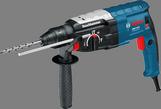 Martillos perforadores con SDS-plus