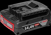 GBA 14,4V 2.0 Ah M-B Professional