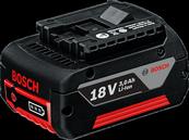 GBA 18V 3.0 Ah M-C Professional