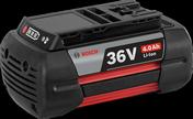 GBA 36V 4.0 Ah H-C Professional