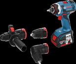 GSR 18 V-EC FC2 Professional
