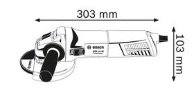 GWS 11-125