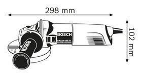 GWS 14-125 CI