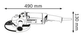 GWS 20-180