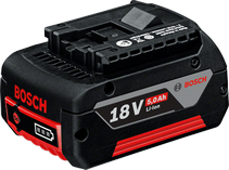GBA 18 V 5.0 Ah M-C