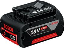 GBA 18V 4.0 Ah M-C