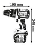 GSB 14,4 V-LI