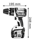 GSB 18 V-LI