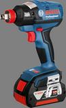 GDX 18 V-EC