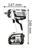 GSR 18 V-EC FC2