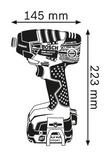 GDR 14,4 V-LI