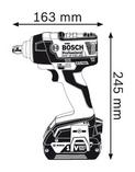 GDS 18 V-EC 250