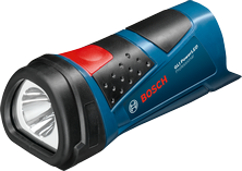 GLI Power LED