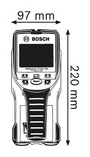 D-tect 150