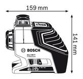 GLL 3-80 P