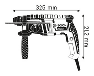 GBH 2-20 D