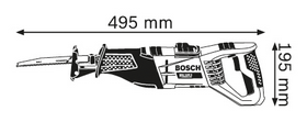 GSA 1100 E