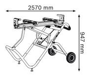 GTA 2500 W