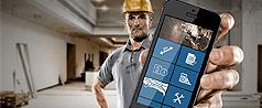 Aplicativo Bosch Toolbox