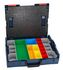 Maletín L-BOXX 102 con set de 13 unidades